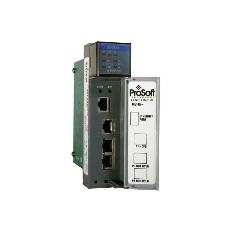 MVI46-MNETC ProSoft Technology