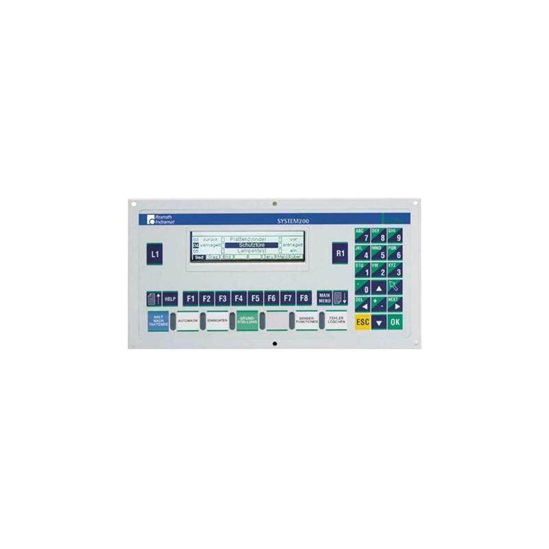 BTV05.2HN-RS-FW Indramat -...