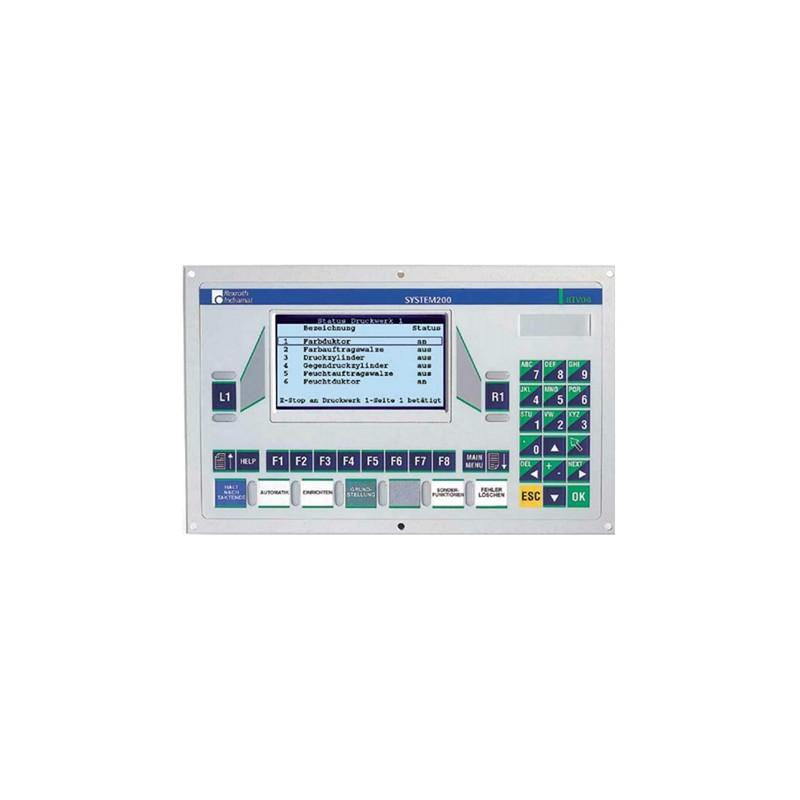 BTV06.1HN-RS-FW Indramat -...