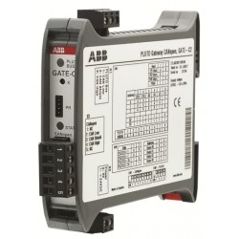 2TLA020071R8100 ABB - GATE-C2