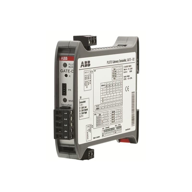 GATE-D2 ABB - 2TLA020071R8200