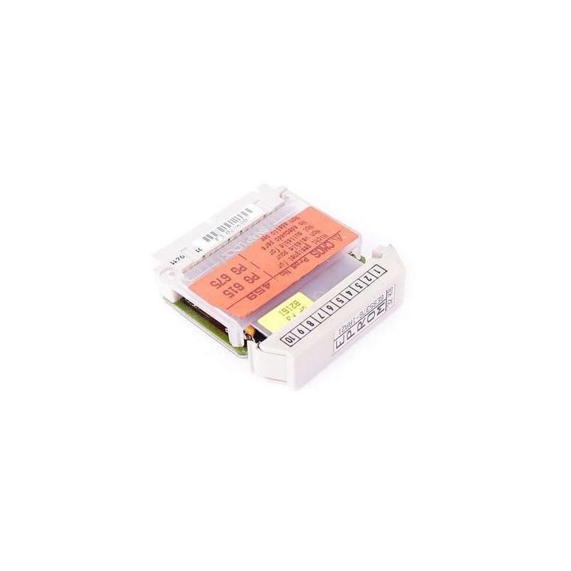 6ES5376-1AA21 SIEMENS SIMATIC S5 376 MEMORY SUBMODULE