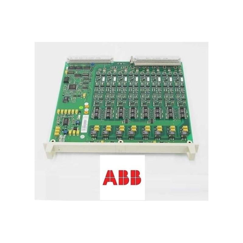 DSAO 120a Abb Analog Output...