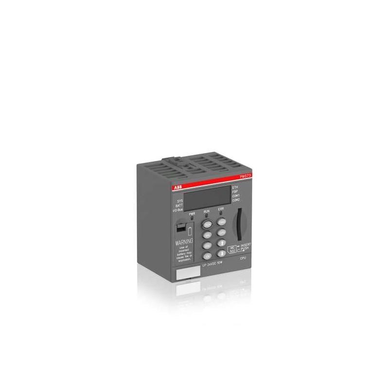 PM573-ETH ABB Programmable...