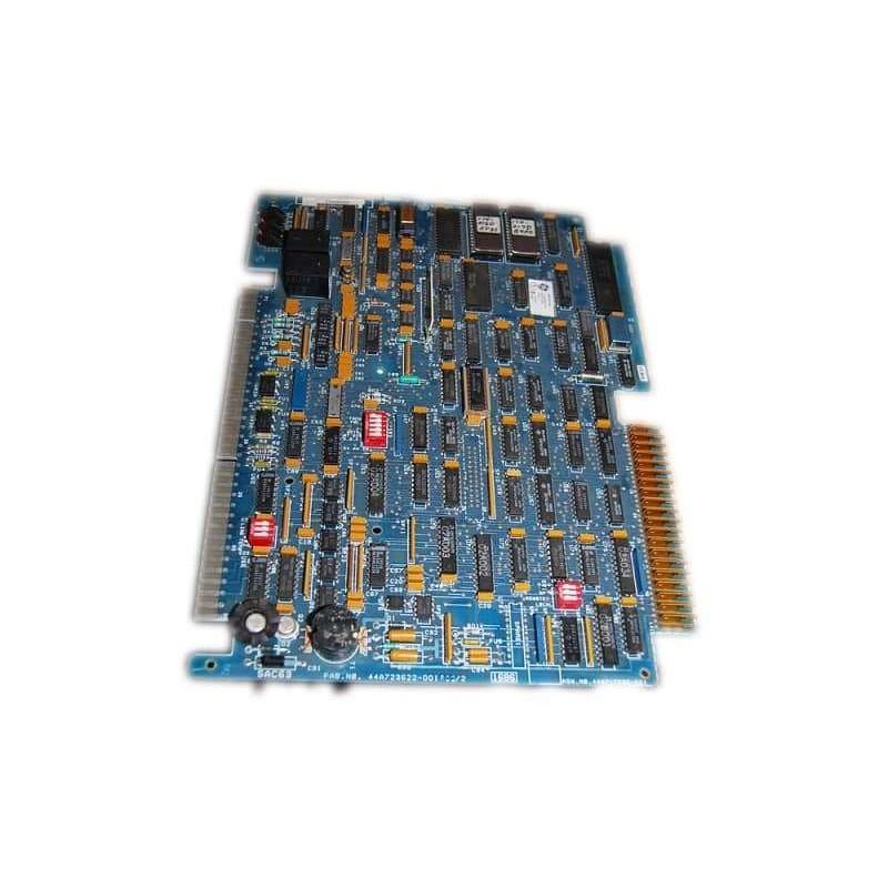 IC600YB917 GE Fanuc
