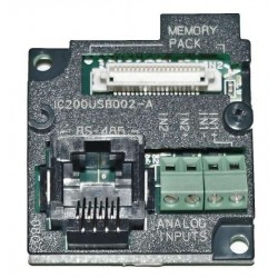 IC200USB002 Ge Fanuc Rs-485...