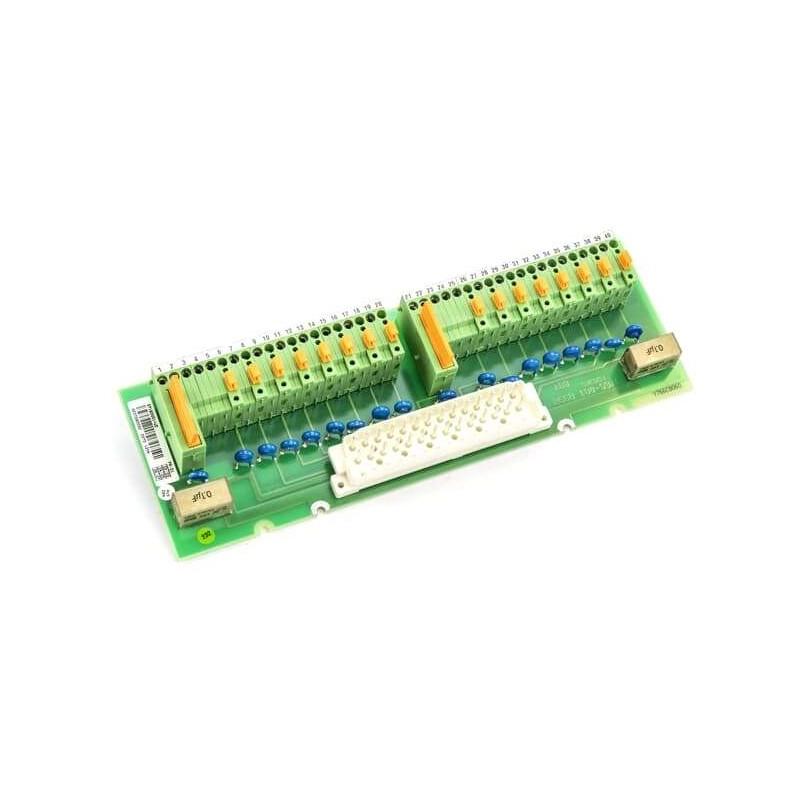 DSTD 120A ABB - Connection...