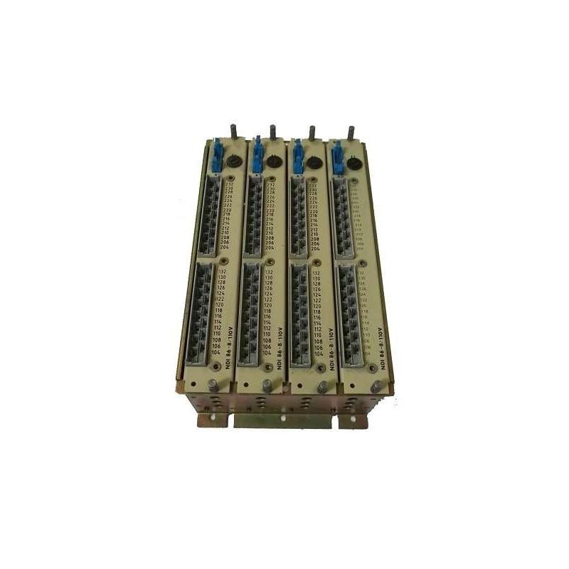 NDI86-8/110V ABB - Input...