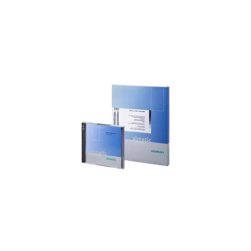6ES7810-4CC08-0YA5 Siemens