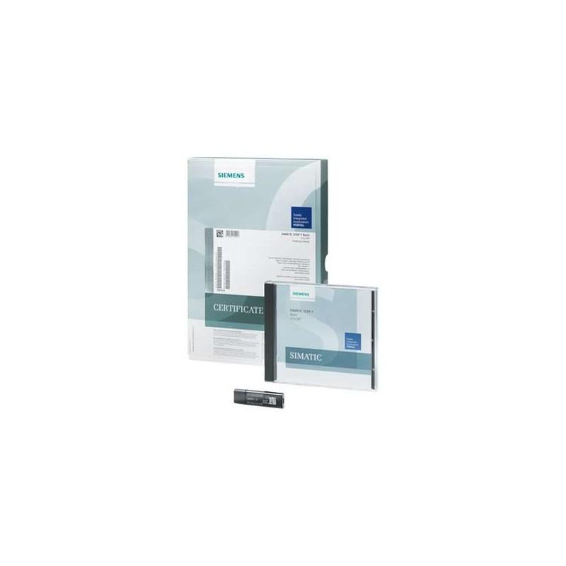 6ES7810-4CC11-0YA5 Siemens
