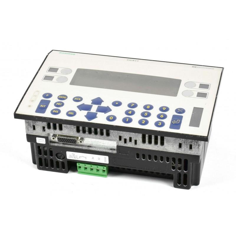 TCCX1720L Telemecanique -...