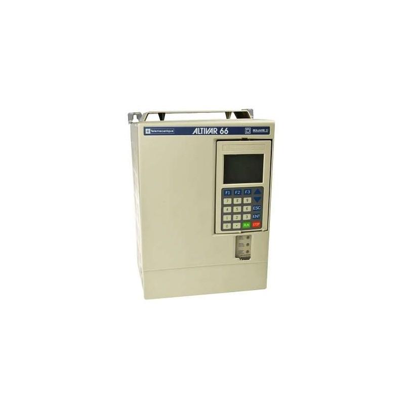 ATV66U90N4 Telemecanique -...