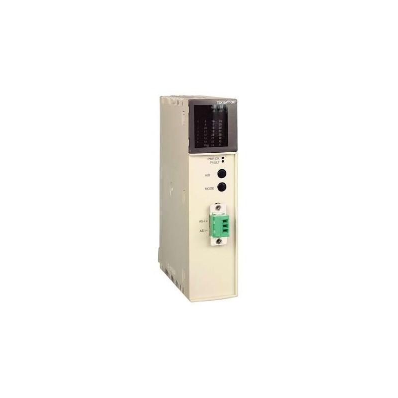 TSXSAY1000 Telemecanique -...