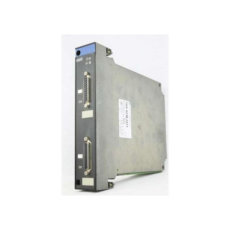 TSXSCM2211 Telemecanique -...